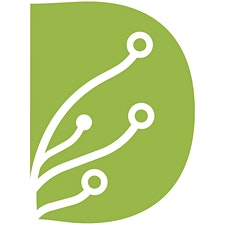 Dharmafly logo