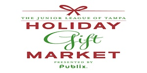 The 2017 Junior League of Tampa Holiday Gift Market