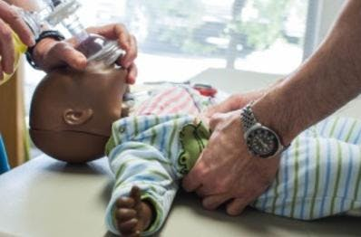 Pediatric Advanced Life Support (PALS)-Kearny
