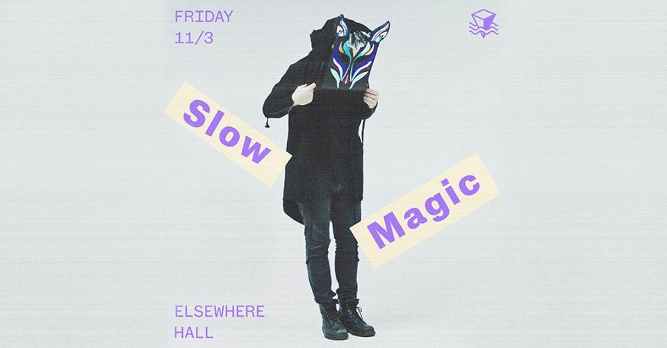 Slow Magic