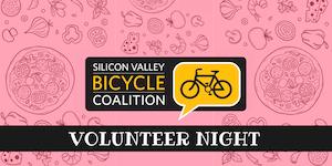SVBC Volunteer Night - November 1, 2017