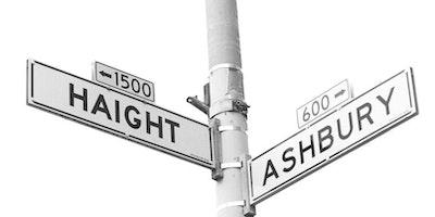 Street Photography Workshop: Haight-Ashbury