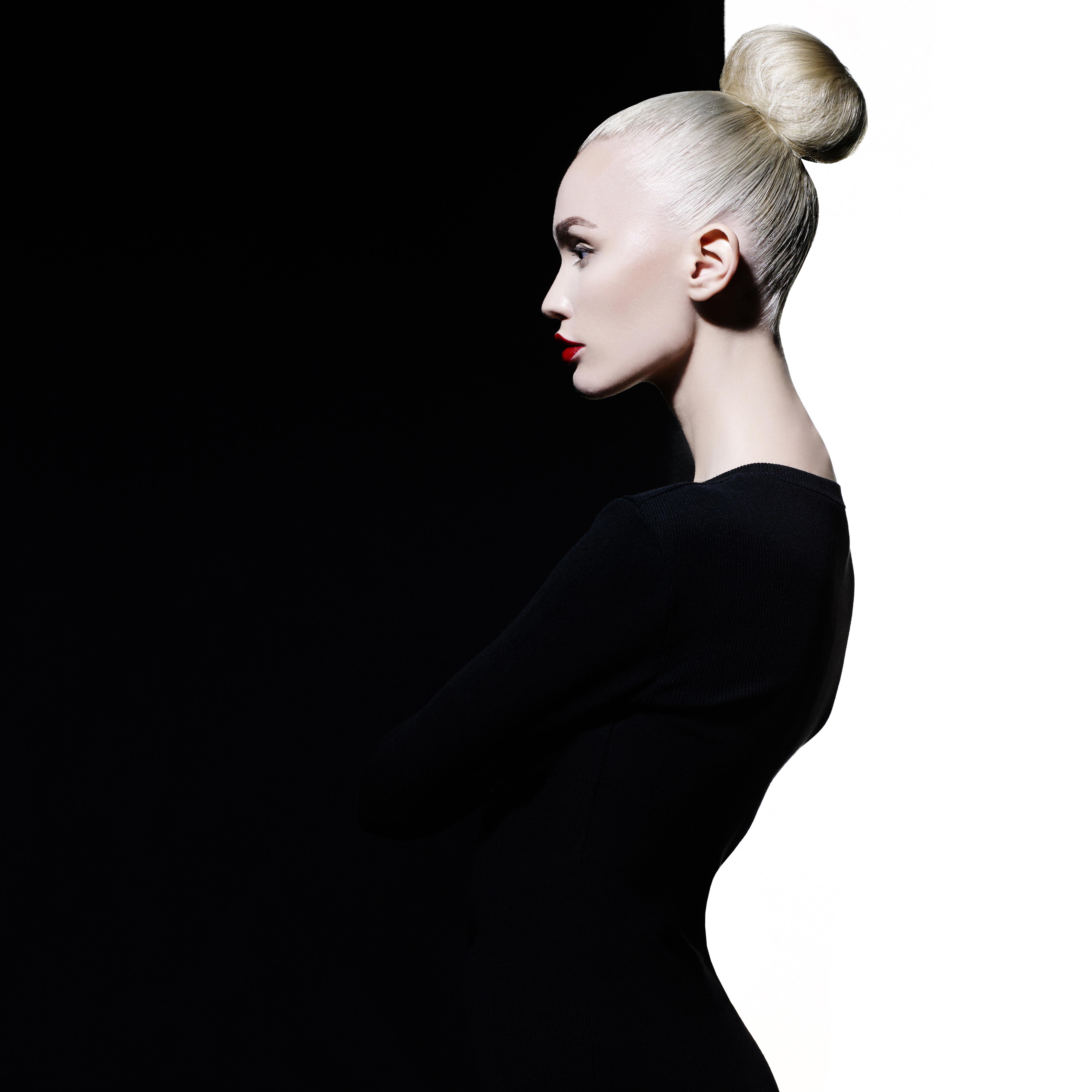 Dallas Fashion Week®  DALLAS BLACK AND WHITE