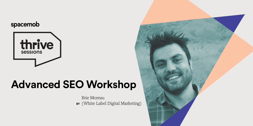 Advanced SEO Workshop