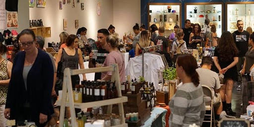 SoCal Etsy Guild Pop Up Mission Viejo