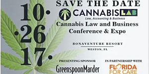2nd Annual Cannabis Law, Accounting & Business...