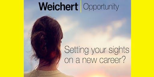 Career In Real Estate Seminar!