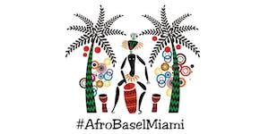 #AfroBaselMiami: Afro-Caribbean Day Party (Art Basel...