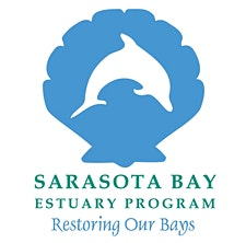 Bay Wise Kayak Tours with the Sarasota Bay Estuary Program logo