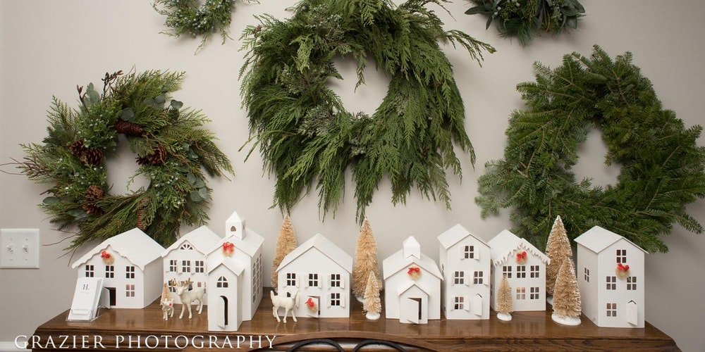 2017 Exeter Holiday House Tour Tickets, Sun, Dec 3, 2017 at 1:00 ...