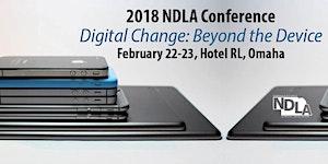 NDLA Sponsorships 2017-18