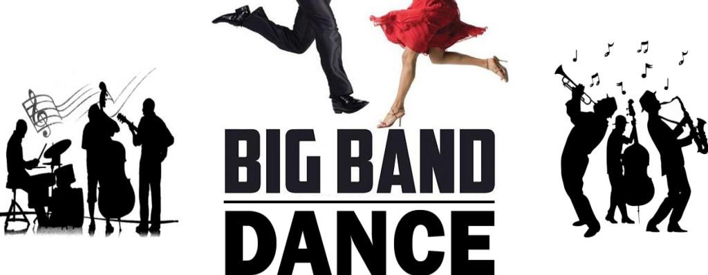 Winter Concert Series - Valentine's Day Big Band Dance