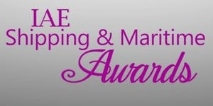 International Award of Excellence Shipping & Maritime...