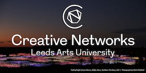 Creative Networks at Light Night 2017
