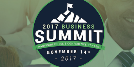 4th Annual Business Summit tickets