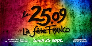 La Fête Franco