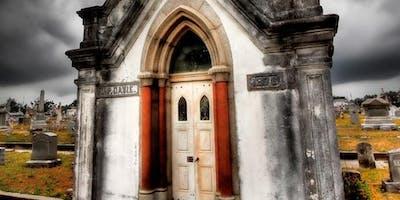 Galveston Graveyard Tour