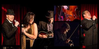 WeHo Arts Winter Sounds: Paris Chansons