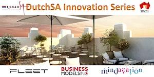 DutchSA Innovation Series: With Flavia Tata Nardini &...