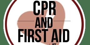 AHA BLS CPR/AED Courses