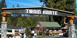 Twain Harte Chamber of Commerce Oktoberfest