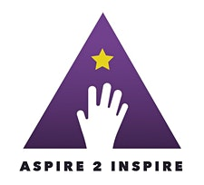Aspire 2 Inspire Foundation, Inc. logo