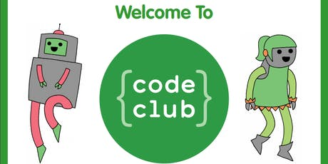 Code Club @Vivacity - Scratch, html and Python (Central Library) tickets