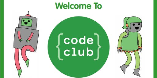 Code Club @Vivacity - Scratch, html and Python (Central Library)