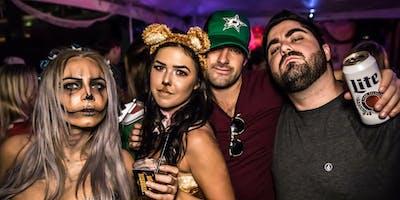 Twisted Disney Bar Crawl- New Orleans