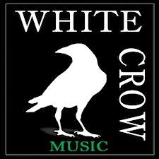 The White Crow logo