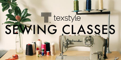 Texstyle Sewing Class - Beginner