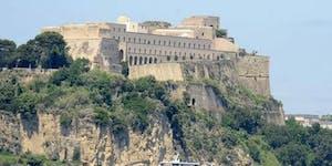 Visita al Museo dei Campi Flegrei nel Castello di Baia