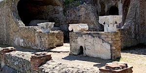 Visita guidata al Parco Archeologico delle Terme di Bai...
