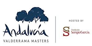 Andalucia Valderrama Masters Corporate Hospitality 2017