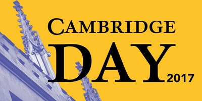 Cambridge Days 2017 Cosenza