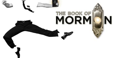 The Broadway Musical- The Book Of Mormon