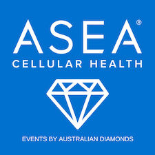 ASEA Diamonds Australia  logo