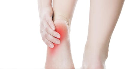 Heel Pain Solutions: Practical Recovery Workshops tickets