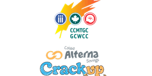 GCWCC 2017 Alterna Savings Crackup Fundraiser