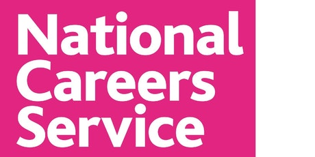 National Careers Service icon