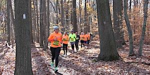 2017 Fall Flat 5-K Greenbelt Trail Race
