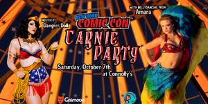 NYCC 2017 Carnie After Party!