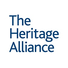 The Heritage Alliance logo