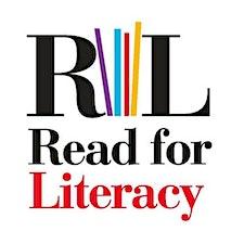 Read for Literacy logo