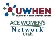 Utah Women in Higher Education Network | uwhen.org logo