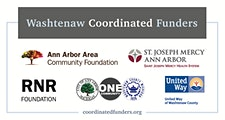 Washtenaw Coordinated Funders logo