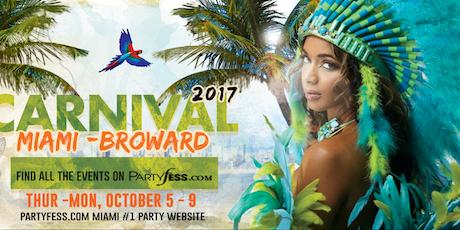 miami broward carnival parties tickets - Halloween Events In Broward