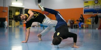 Capoeira - 1 lez free