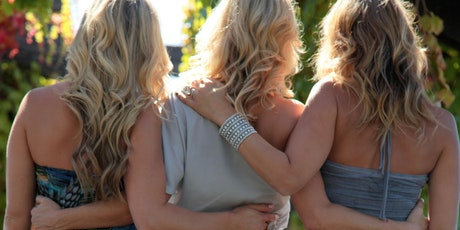 8th Annual Crush Cancer Napa Valley Sisters Breast Tickets