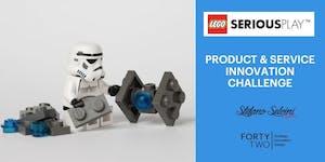 Aperitivo di presentazione Workshop LEGO SERIOUS PLAY c...